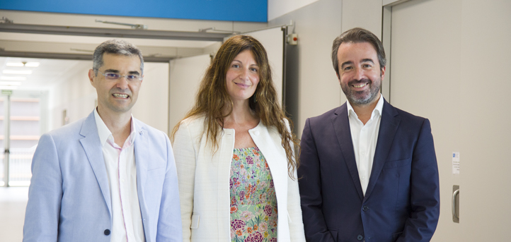 UNEATLANTICO estrecha alianzas con L'Ecole Nationale d'Ingénieurs de Metz de la Universidad de Lorraine