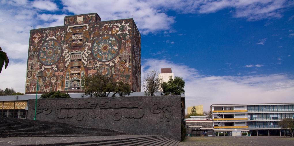 UNEATLANTICO firma un convenio con la Universidad Nacional Autónoma de México