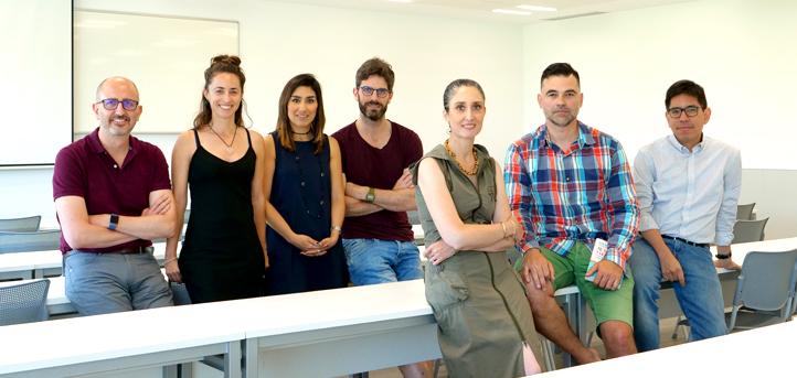 Profesores de UNEATLANTICO viajan a Latinoamérica desde hoy y hasta el 26 de septiembre