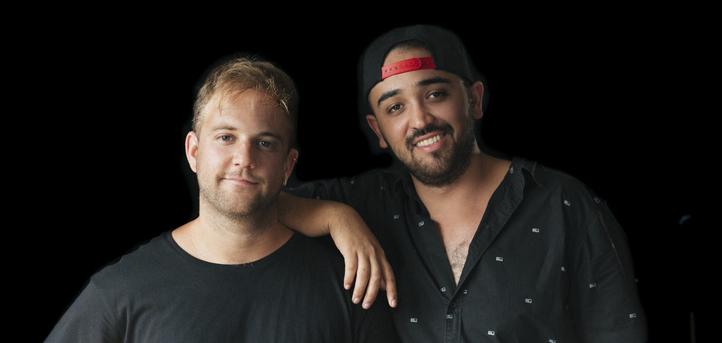 Alejandro Sánchez y Chisco Valdés presentan hoy en el Casyc UP su cortometraje 'Verte'