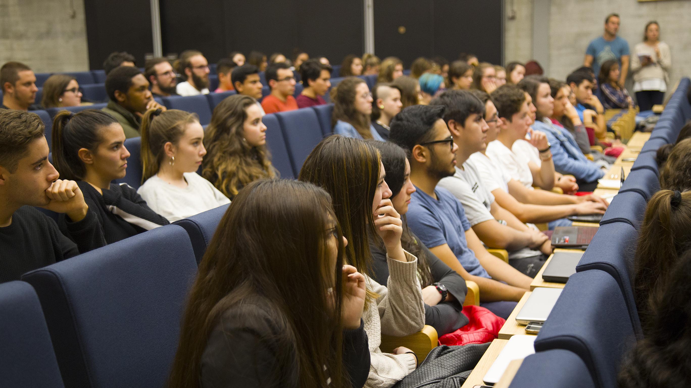 El periodista Paco Grau abre el lunes el curso de formación sobre fundamentos del debate en UNEATLANTICO