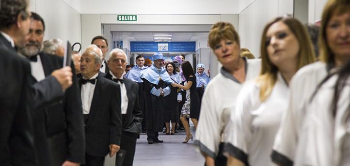 UNEATLANTICO celebra mañana el acto de apertura del curso académico 2018-2019