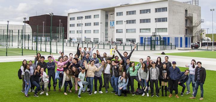 La Oficina de Relaciones Internacionales presenta mañana los programas de movilidad con universidades latinoamericanas