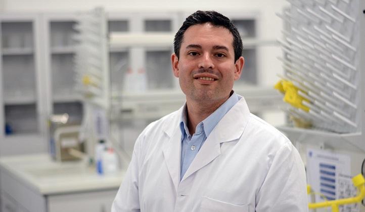El director del grado en Nutrición participó en un artículo sobre alimentos de IV gama publicado por el periódico El Español