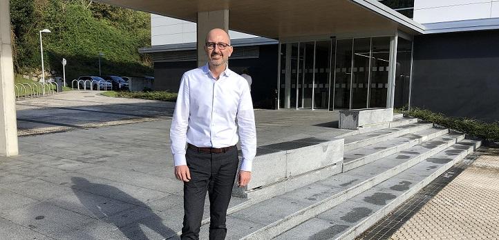 El doctor Juan Luis Martín representó a UNEATLANTICO en la Conferencia de Decanos de Psicología de las Universidades Españolas