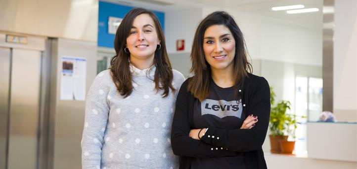 Las doctoras Mireia Oliva y Pamela Parada publican un artículo científico en la Revista de Psicopatología y Psicología Clínica
