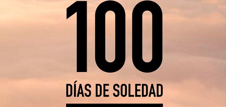 """UNEATLANTICO proyecta mañana la película """"100 días de soledad"""", como preámbulo de la fiesta Ecoparque Trail 2019"""