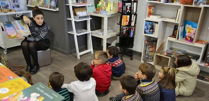 """La profesora Susanna Isern pone en marcha """"Tierra de MU"""", una nueva editorial especializada en literatura infantil"""
