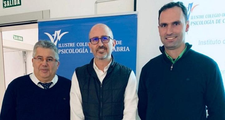 El Colegio Oficial de Psicología de Cantabria describió su programa de prevención e intervención ante el acoso escolar