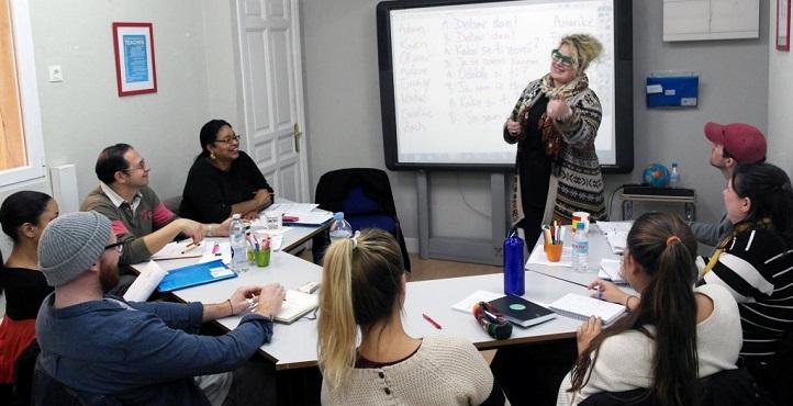 UNEATLANTICO y Tt Madrid desarrollarán una titulación propia para formar a profesores extranjeros de inglés