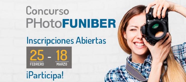 FUNIBER lanza un concurso de fotografía, cuyos trabajos premiados se expondrán en el campus de UNEATLANTICO