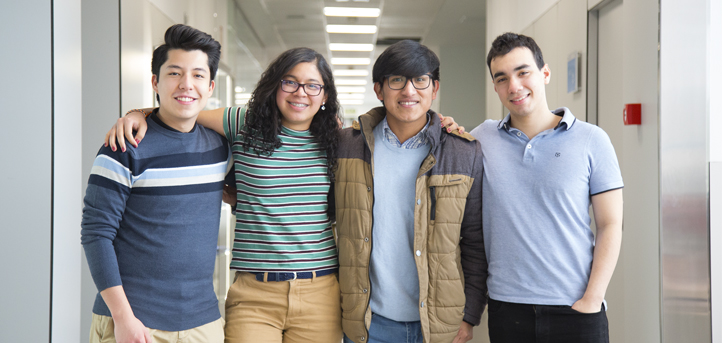Un grupo de estudiantes de Ingeniería Informática organiza los Dev Days, unas jornadas dedicadas a los desarrolladores