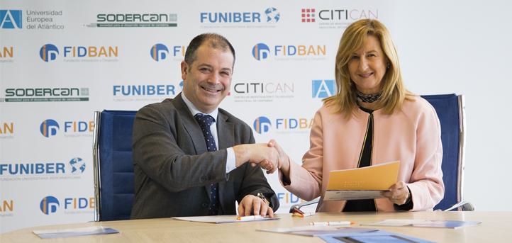 FIDBAN y la Asociación de Trabajadores Autonómos de Cantabria colaborarán para impulsar el emprendimiento