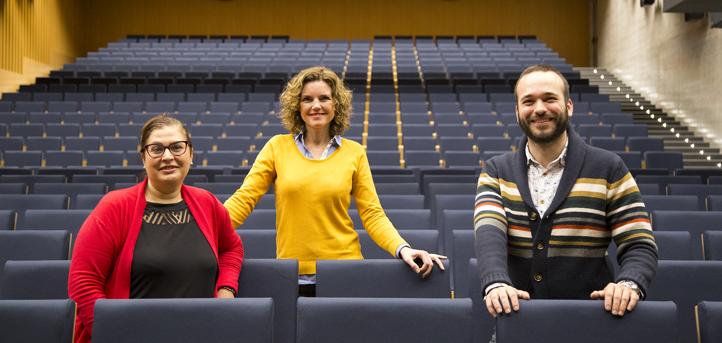 Ocho equipos disputarán en marzo la Liga Preuniversitaria de Debate, la primera que se celebra en Cantabria