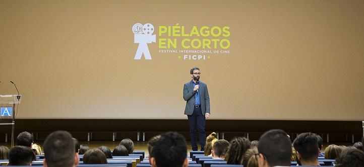El Festival de Cine de Piélagos anima a los estudiantes de Comunicación a participar en tres secciones del certamen