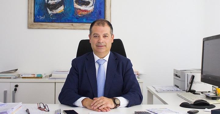 El rector de la Universidad Europea del Atlántico imparte una conferencia en Panamá sobre el valor de la educación superior