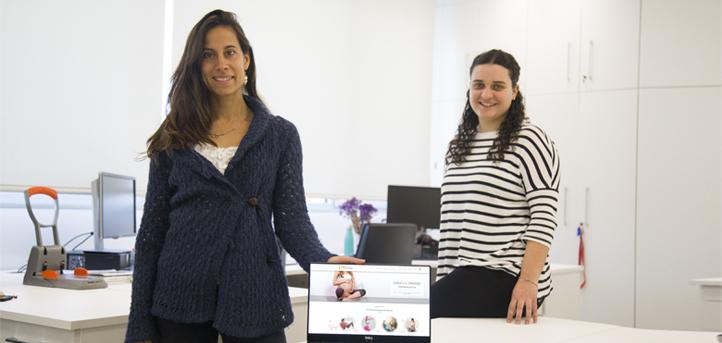UNEATLANTICO y Citican desarrollan un proyecto para difundir la importancia del ejercicio físico durante el embarazo