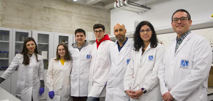 Citican desarrolla un proyecto de tecnología sostenible para la reutilización del lactosuero que se produce en las queserías