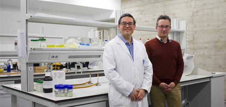 UNEATLANTICO desarrolla un proyecto sobre alimentos funcionales de segunda generación junto a los Laboratorios Pepanpi