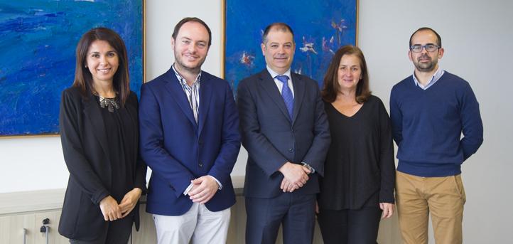 La Universidad Europea del Atlántico y la Asociación Buscando Sonrisas colaborarán en actividades de carácter solidario