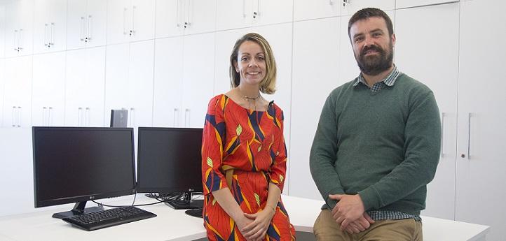 Dos doctores de UNEATLANTICO desarrollan una investigación sobre el tratamiento de la desigualdad económica en los medios españoles