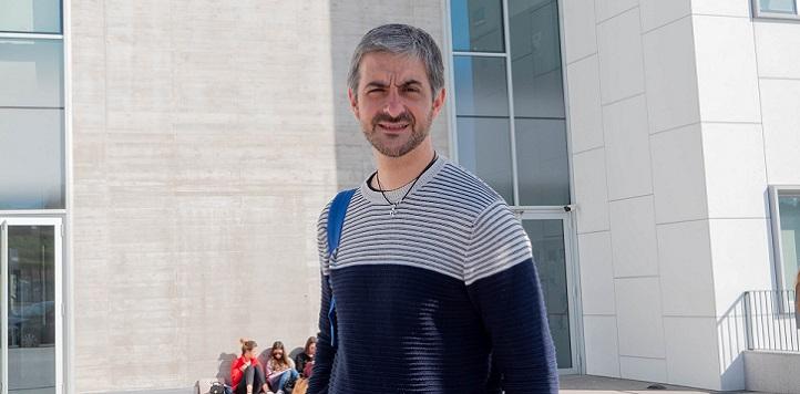 La revista científica Behavioural Brain Research publica un artículo del doctor Sergio Castaño sobre ambliopía y corriente transcraneal