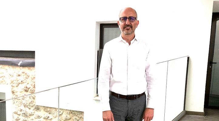 El doctor Juan Luis Martín participó en la reunión de Decanos de Psicología, en la que se estudiaron medidas contra las pseudoterapias