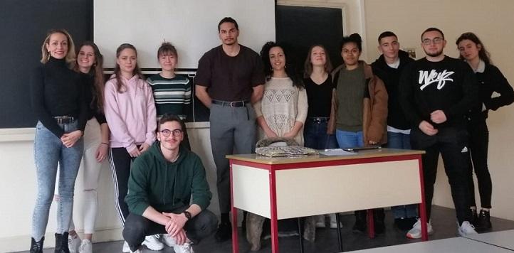 La ORI dispone ya de una cuenta propia en Facebook donde recoge las experiencias de docentes y alumnos en los períodos Erasmus