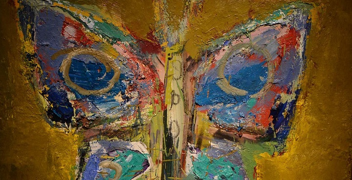 UNEATLANTICO inaugura el martes una exposición retrospectiva de Jaume Muxart que reúne más de un centenar de obras