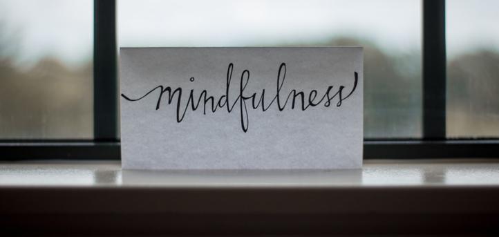 Últimas plazas para el máster en Mindfulness que imparte el centro Balance con el respaldo de UNEATLANTICO