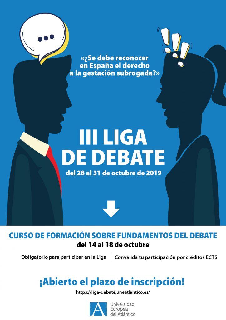 cartel-iii-liga-debate-mesa-de-trabajo-uno