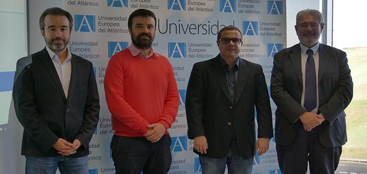 UNEATLANTICO y la Universidad Positivo de Brasil acuerdan una doble titulación de grado
