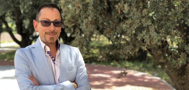 Óscar Martín abre mañana el III ciclo 'Educar en el Siglo XXI'