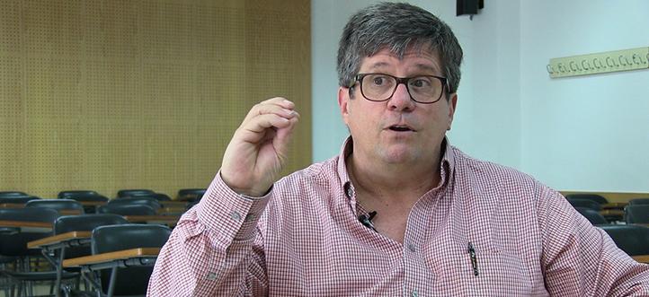 El director del Colegio Fontán de Colombia comparte mañana su experiencia en UNEATLANTICO