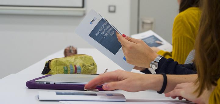 Taller de habilidades personales para el empleo y el emprendimiento juvenil