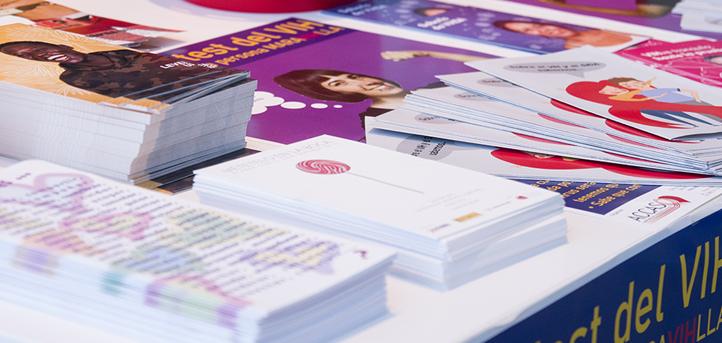 UNEATLANTICO se suma a la Semana Europea del Test del VIH