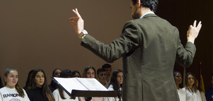 Presentación del proyecto para la conmemoración del 250 aniversario del nacimiento de Beethoven