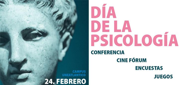 El investigador Jorge Valero, protagonista el lunes de las actividades organizadas para celebrar el Día de la Psicología