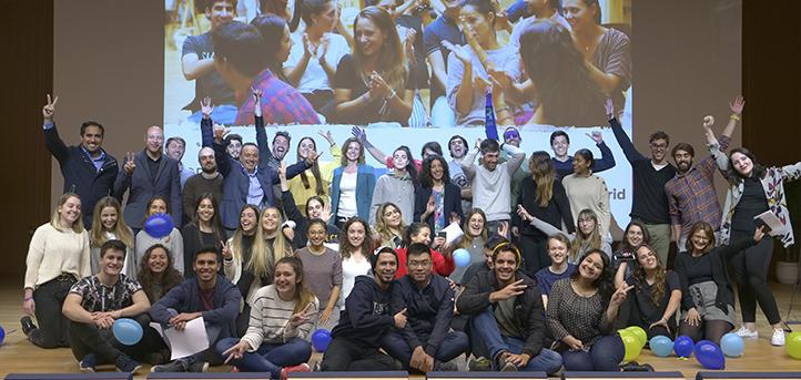 Jornadas de emprendimiento y liderazgo en el campus de UNEATLANTICO