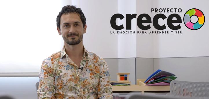 """""""La música es el pegamento social"""". El profesor Matteo Conti explica los beneficios de la música en una entrevista en El Diario Montañés"""