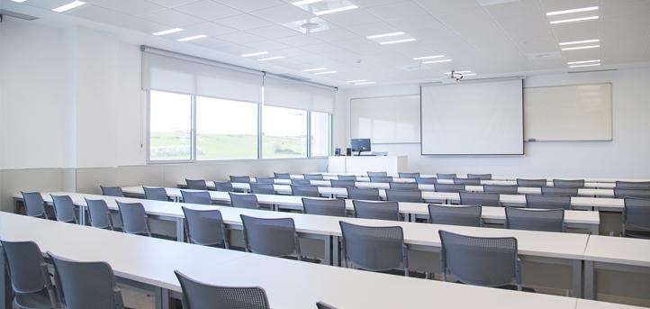 La Universidad Europea del Atlántico activa la modalidad a distancia de formación