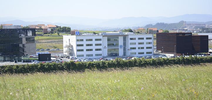 La Universidad Europea del Atlántico suspende su actividad docente presencial hasta el próximo 29 de marzo