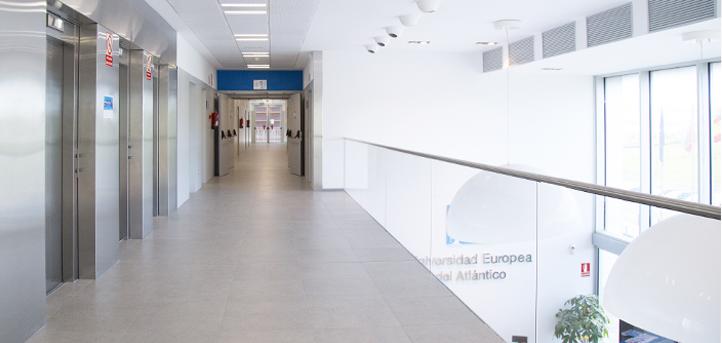 Nuevas medidas extraordinarias y servicios mínimos en la Universidad Europea del Atlántico.