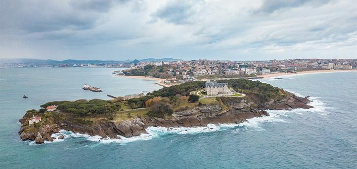 La situación sanitaria en Cantabria permite confiar en una vuelta progresiva a la normalidad