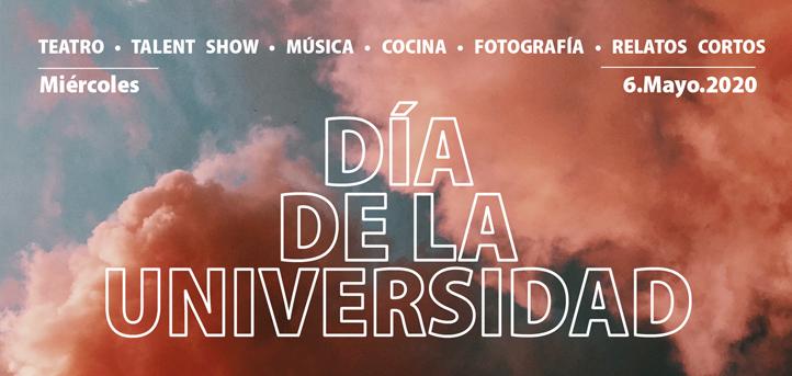 El 6 de mayo UNEATLANTICO celebra el día de la universidad de forma virtual