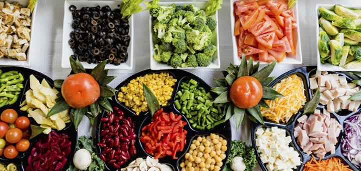 La Universidad Europea del Atlántico lidera un Estudio sobre los hábitos alimenticios durante la cuarentena