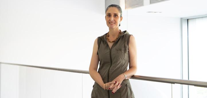 La docente y responsable de CITICAN, María Luisa Sámano comenta el complicado papel de las madres trabajadoras durante el confinamiento