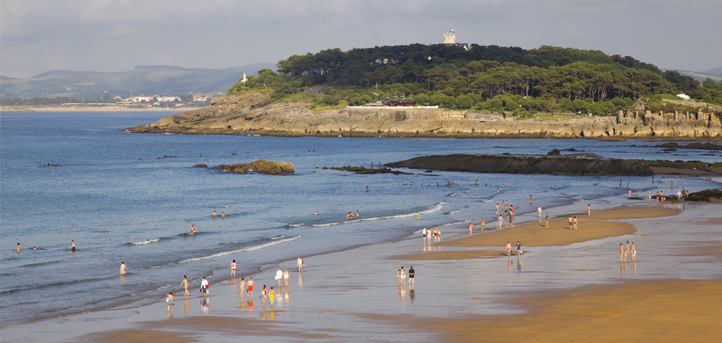 La comunidad de Cantabria cumple su objetivo y logra pasar a la Fase 2 de la desescalada