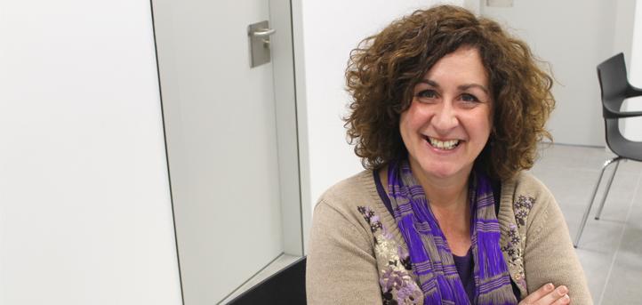 La psicóloga y profesora de UNEATLANTICO, Ana de Diego, ingresa en el Foro de Logística para coordinar liderazgo y management