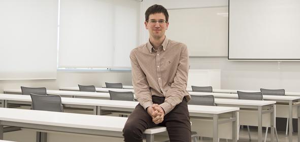 El doctor David Herrero analiza algunos de los efectos psicológicos del confinamiento a la hora de volver al trabajo presencial